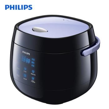 飞利浦电饭煲HD3060家用2L多功能迷你智能电饭煲