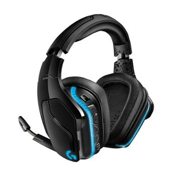 罗技G933S无线游戏头戴式耳机带麦吃鸡g933升级7.1声道