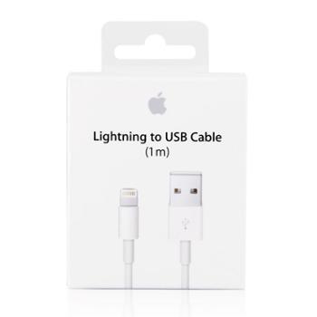 【现货速发】苹果原装数据线/苹果原装充电线/苹果Lighning数据线/苹果原装Lighning数据线