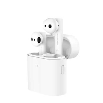 小米真无线蓝牙耳机Air2 通话降噪 迷你入耳式手机耳机