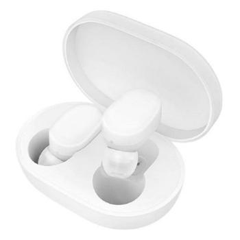 小米蓝牙耳机AirDots青春版 白色