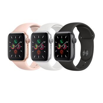 APPLE 苹果智能运动电话手表 Watch Series 5