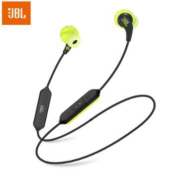 JBL 磁吸入耳式无线运动蓝牙耳机 防水防汗手机耳机 苹果安卓通用 Run BT
