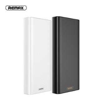 睿麦克斯/REMAX 移动电源 轻薄充电宝 多USB接口 10000mAh RPP-149