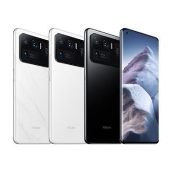 小米11 Ultra 至尊 5G 套装版含充电器 游戏手机