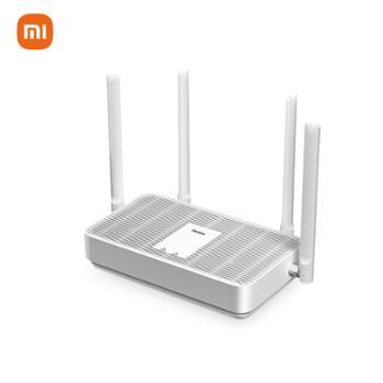 小米RedmiAX3000路由器5G双频WIFI6新一代高通芯片3000M无线速率
