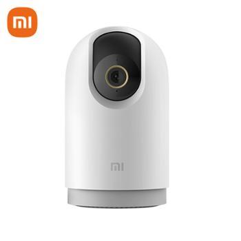 小米智能摄像机 AI探索版 家用监控摄像头