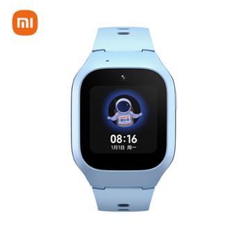 小米米兔儿童电话手表5C 4G全网通 防水GPS定位智能手表