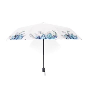 海螺超强防晒晴雨伞