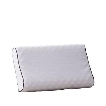 芳恩 天然乳胶护颈枕 FN-R738 天然乳胶