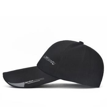 澳腾夏季男士棒球帽防晒遮阳