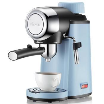 小熊/Bear咖啡机KFJ-A02N1