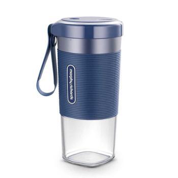 摩飞料理榨汁果汁机家用全自动水果小型榨汁杯MR9600