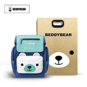杯具熊书包皮皮乐园卡通可爱韩版儿童小学生书包