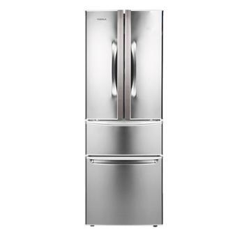 康佳BCD-288GY4S对开多门冰箱家用法式节能三开门电冰箱