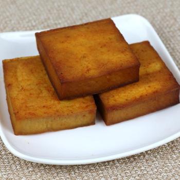 倒流水豆腐干五香醇香细嫩豆干228g