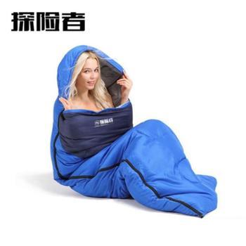 探险者信封式睡袋户外隔脏加厚