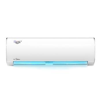 美的空调KFR26GW/BP3DN8YPH200壁挂式一级节能变频