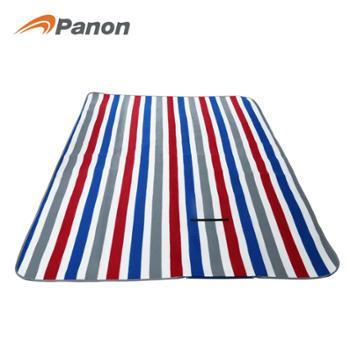 攀能防潮野餐垫便携可折叠PN8152