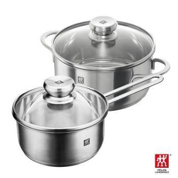 双立人锅具套装 (炖锅,烧锅)40120-002-982