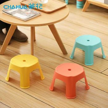 茶花儿童凳塑小板凳