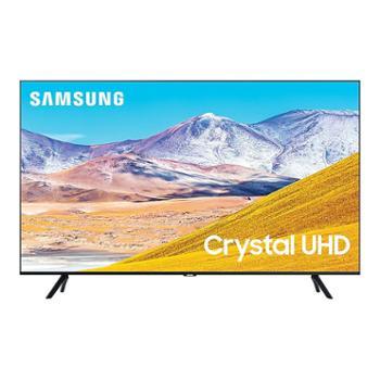 三星/SAMSUNG液晶平板电视UA50TU8000JXXZ50英寸4K超高清HDR画质增强智能