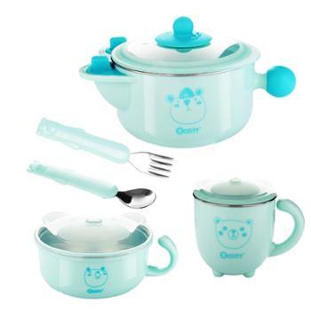 zolitt卓理婴儿注水保温碗套装