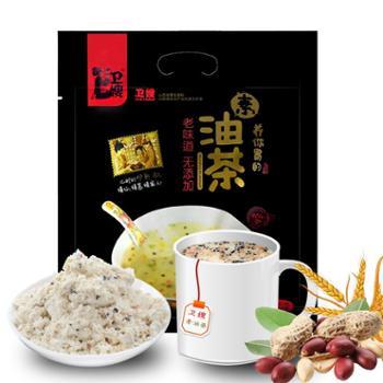 素油茶咸味早餐代餐好喝冲饮独立包装400g山西特产素油茶