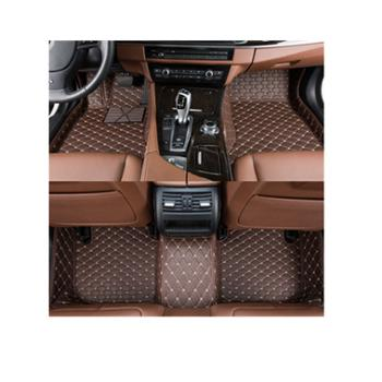 CHONGTN汽车专用全包围脚垫