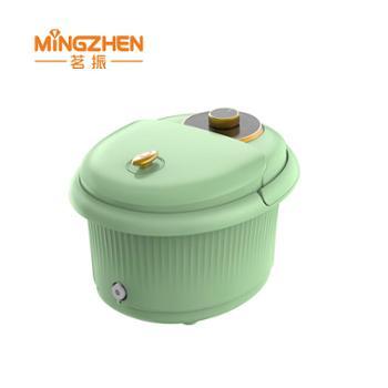 黔货出山茗振(MZ)全自动加热恒温足浴盆MZ-ZX003滚轮按摩