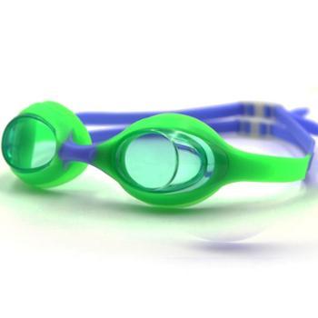 GRiLong歌浪防水高档游泳镜硅胶防雾男女儿童歌浪泳镜G-168