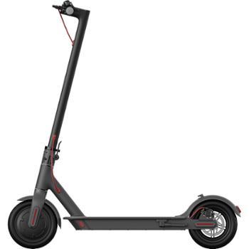 小米/MI电动滑板车1S