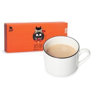 九匠牛奶茶原味320g