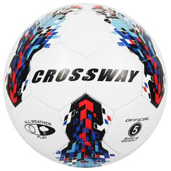 CROSSWAY/克洛斯威成人标准5号足球耐磨比赛用球526
