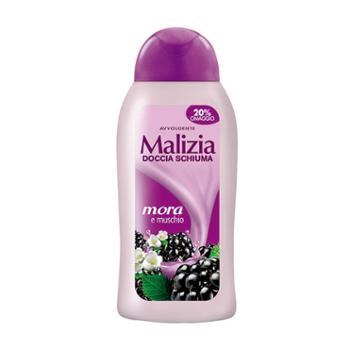 玛莉吉亚沐浴露(麝香黑莓香味)300ML/瓶