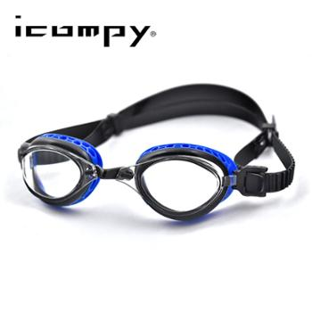 LANE4品牌系列icompy系列成人泳镜VC-963