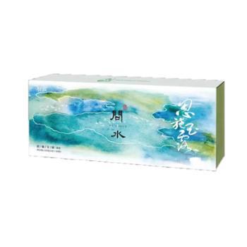 恩施玉露-问水120g/盒