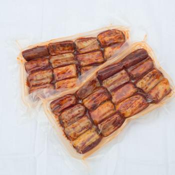 太尔香 高山鲜肉排骨香肠 400g