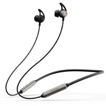 漫步者 颈挂入耳式无线运动蓝牙耳机 W300BT plus