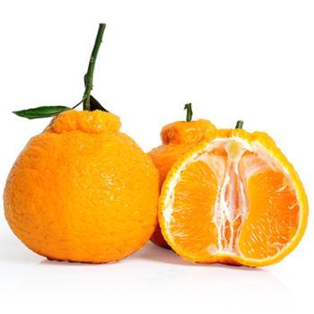 四川不知火丑橙新鲜当季水果约5斤桔子耙耙柑甜橘子丑八怪