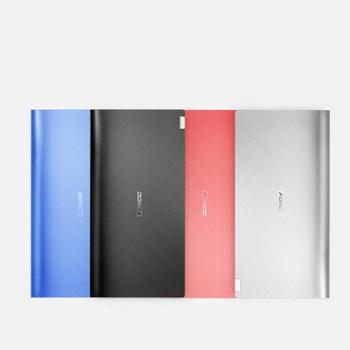 超薄充电宝 手机平板通用 快充移动电源 马卡龙