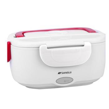 山水(SANSUI)电热饭盒 SR-FZ1001