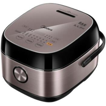 美的/MideaIH电脑式电饭煲MB-HS4075