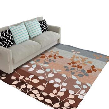 北欧满铺可爱简约现代门垫客厅茶几沙发地毯卧室床边垫长方形地垫