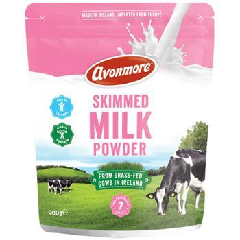 艾恩摩尔 爱尔兰进口 脱脂高钙乳粉 900g