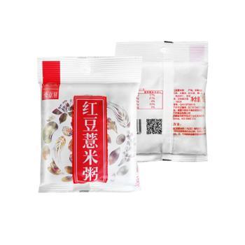 燕之坊  红豆薏米粥 150g*7袋