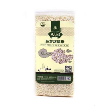 米之州 云南胚芽甜糯米 400g