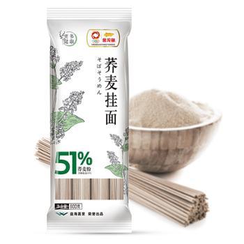 金龙鱼 51优+荞麦挂面 600g