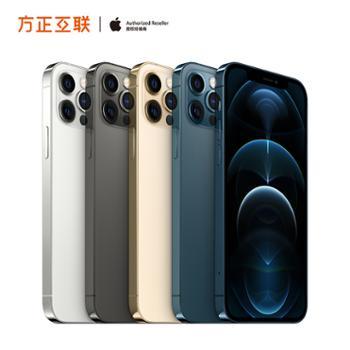 AppleiPhone12ProMax6.7英寸移动联通电信5G双卡双待手机
