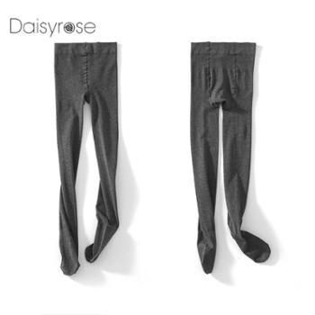 daisyrose连裤袜女春季任意剪棉质打底裤袜